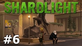 Shardlight - Fripp Square - PART #6
