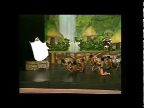 Ipi Ntombi part 1 - original musical 1978