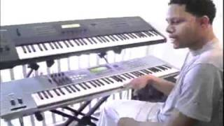 Piano Lessons - Soloing Techniques and Freestyle - LearnGospelByEar.com