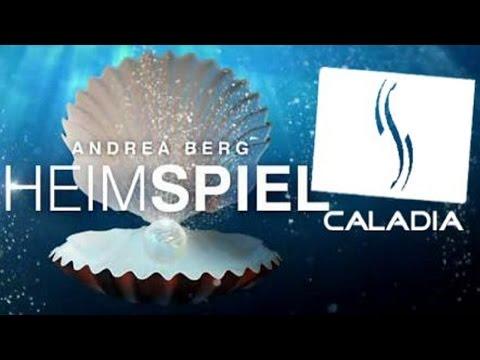 Andrea Berg - Heimspiel - Das große Sommer Open Air - Show 2014 - mechatronik Arena Aspach - ZDF HD