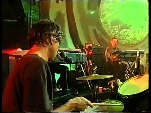Moondive with Hector Zazou and friends by VPRO in Paradiso Amsterdam 1999