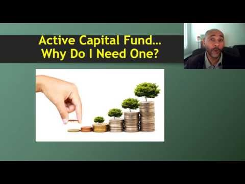 Active Capital Fund