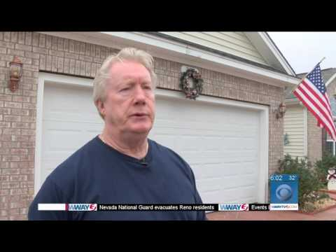 Homeowners Claim D.R. Horton Used Faulty Materials