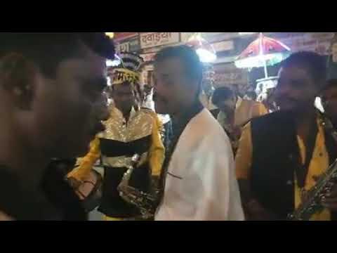 Sachin dj & om band jabalpur m.p.