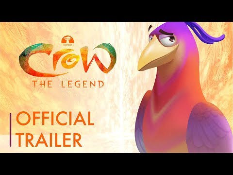 Crow: The Legend | Official Trailer [HD] | John Legend, Oprah, Liza Koshy