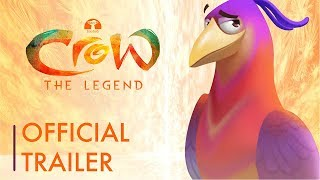 Crow: The Legend | Official Trailer [HD] | John Legend, Oprah, Liza Koshy