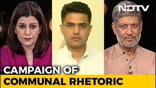 Cow, Love Jihad Dominate Rajasthan Campaign: Will Polarisation Trump Development?