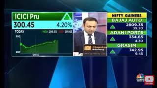 Buy ICICI Pru at this level : Prakash Gaba