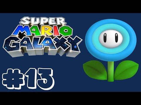 Super Mario Galaxy - Episode 13: 1-Up Mushroom Troll