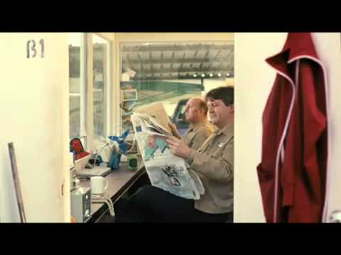 Marco Massari's voice in: Spot Volkswagen Polo 2011. From official site of Volkswagen Auto Italia