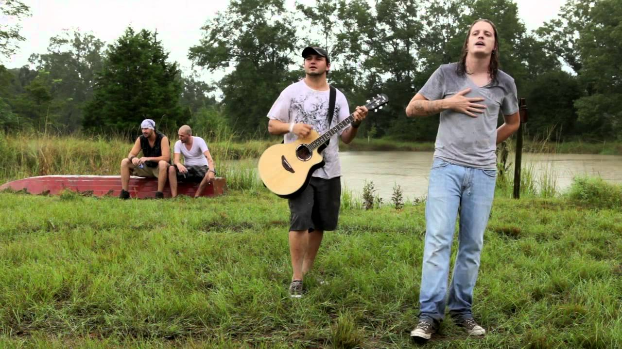 Framing The Red - Country Band Man (Official Music Video) - YouTube
