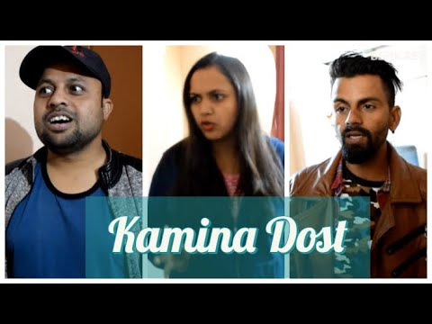Kamina Dost | Annoying Friend | Latest Comedy Video