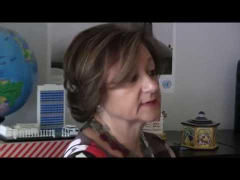 Cristina Gallach presenta la campaña Juntos