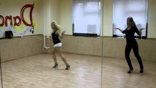 Тренировочка СЕкси-латина)
