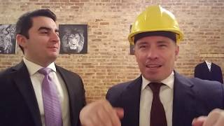 Ernst & George Talk Development & Construction in NYC