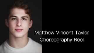 Choreography Reel | 2020