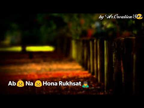 Dil Ko Aaya Sukoon || Rahat Fateh Ali Khan, Hiral Brahmbhatt || Whatsapp Lyrics Status