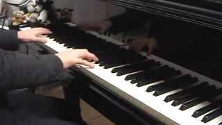 どんなときも。のピアノアレンジバージョンです。 Donna Tokimo / Makih...