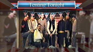 Tenting Tonight - St. Matthew
