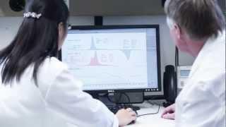 Дифференциальный сканирующий калориметр DSC