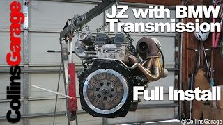 Videos: Getrag 420G transmission - WikiVisually