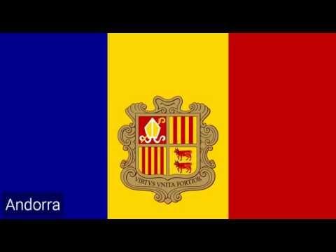 Andorra Anthem
