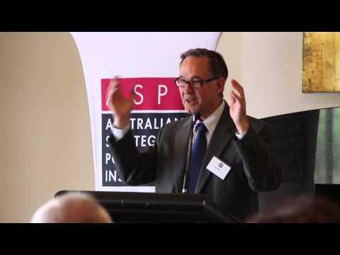 China as a great power? David Hale - ASPI