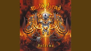 Provided to YouTube by Warner Music Group Suicide · Motörhead Infer...