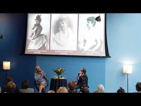 FIAF Talk: Caroline Weber – Proust's Duchess