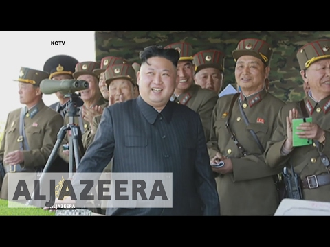 South Korea deploys parts of US missile defence system