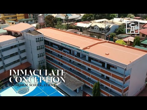 Immaculate Conception Cathedral School | Promotional Video