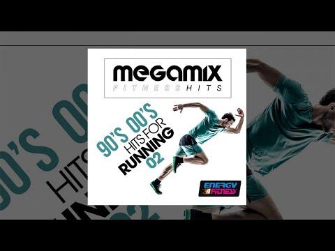 E4F - Megamix Fitness 90'S 00'S Hits For Running 02 - Fitness & Music 2018