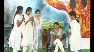 Telugu Christian Skit By Salvation Gospel Church