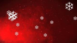 Video Christmas Snowflakes Backgrounds - Free Animation Footage download MP3, 3GP, MP4, WEBM, AVI, FLV September 2018