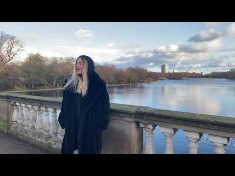 Lara Elmaoğlu - Hayal Edemezsin Akustik (Fikri Karayel Cover)