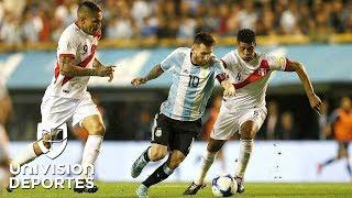 ¡De infarto! Así quedó la tabla de las Eliminatorias de Sudamérica a falta de una jornada