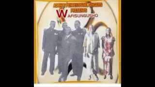 Mwebatupokolola-Adonai Pentecostal Singers