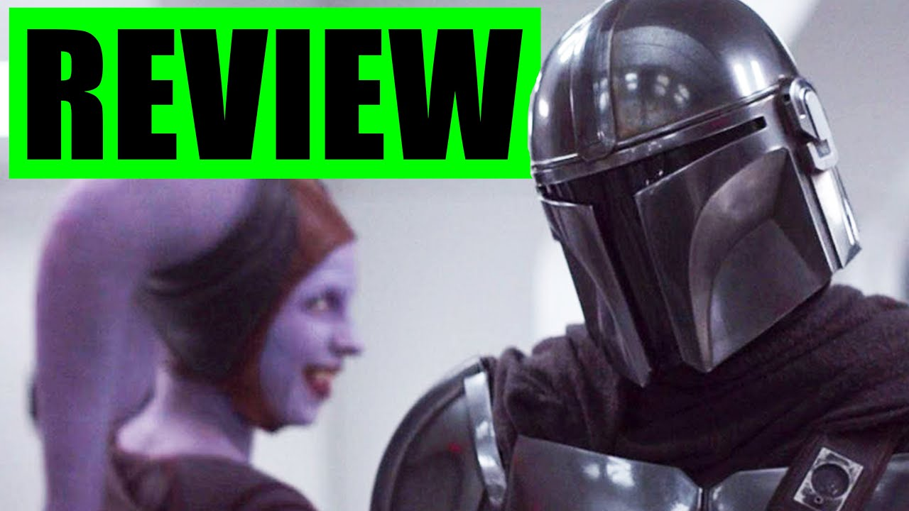 'The Mandalorian' Episode 6 Recap And Review: 'The Prisoner' Is ...