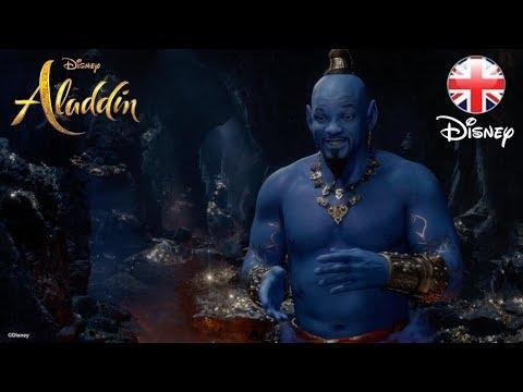 Download ALADDIN   2019 New TV Ad   Official Disney UK