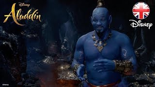 ALADDIN | 2019 New TV Ad | Official Disney UK