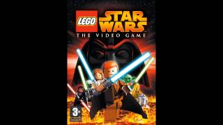 LEGO Star Wars Music - Battle Over Coruscant