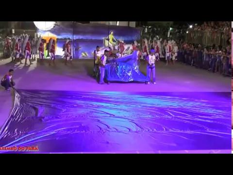 Carimbó do Pará Festival Folclórico Santarém PA