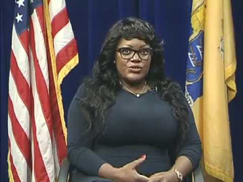 From Trenton to You: Senator Ronald Rice interviews  Denise Wilkerson