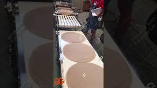 Ethiopian Injera Making Machine Canada