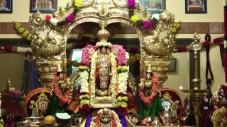 "Gadya Thrayam (Prayer in Prose) on Sriman Narayana Vaikuntham - ""Vaikuntha Gadyam"" (Ramanuja)"