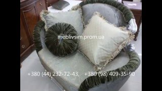 видео Кресло Релакс - мебельная фабрика StArt furniture