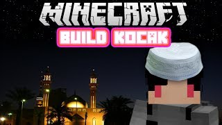 Minecraft Indonesia - Build Kocak (29) - Edisi Ramadhan!