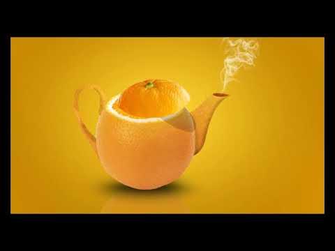 Bekker Baltasar-orange Kettle