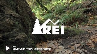 Running Clothes: How to Choose