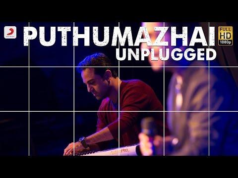 Meendum Oru Kadhal Kathai - Puthumazhai Unplugged | Walter Philips, Isha Talwar | Shaan Rahman